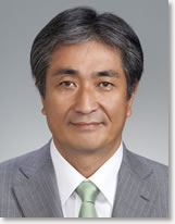 原田啓介日田市長