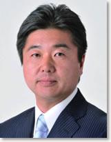 高橋靖水戸市長