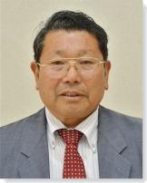 田原隆雄備前市長