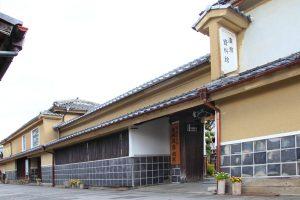 廣瀬淡窓旧宅写真